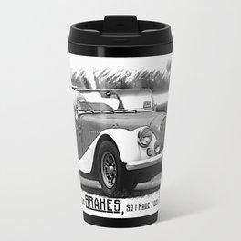 MG Automobile Travel Mug