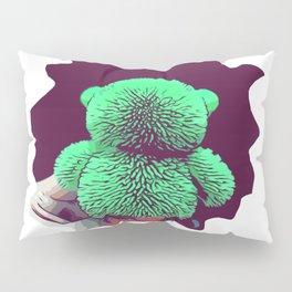 Bearrrrrryyyyy Pillow Sham