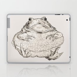 Draw Me Like One Of Your French Frogs Laptop & iPad Skin