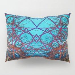 Neurons Pillow Sham