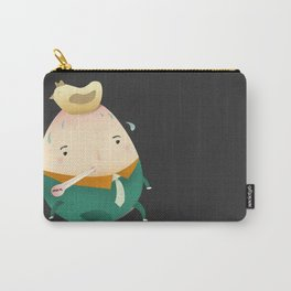 HUMPTY DUMPTY HATCHING? Carry-All Pouch