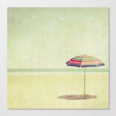 Dream of Summer Canvas Print