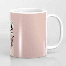 Halloween Strange Things Coffee Mug