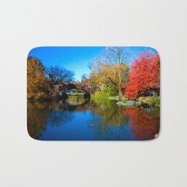 Central Park Bath Mat