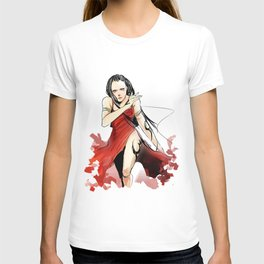 Isabelle Lightwood T-shirt