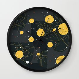 GLOD Wall Clock