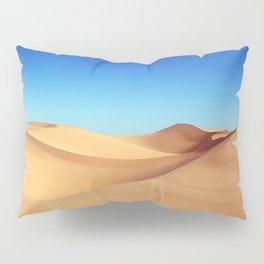 Sand Dunes Pillow Sham