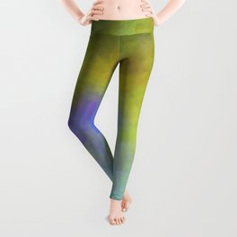 Rainbow Colors Leggings