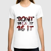 rocky horror T-shirts featuring Rocky Horror  by LightChasingAndDayDreaming