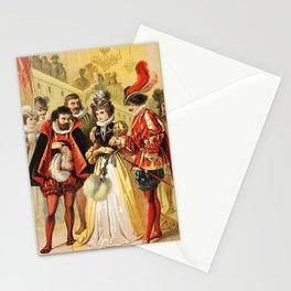 Carl Offterdinger - Cinderella2 - Digital Remastered Edition Stationery Cards