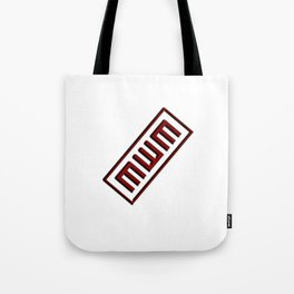 Kazekage Symbol Tote Bag