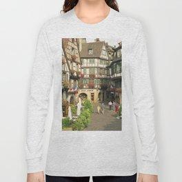 Alsace - Colmar Long Sleeve T-shirt