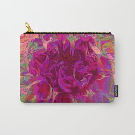 "Extreme Dahlia ""Janny P"" Carry-All Pouch"