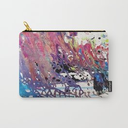 bright roots Carry-All Pouch