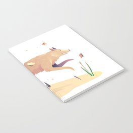 A Very Good Boy Notebook