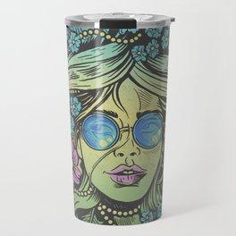Woodstock Travel Mug