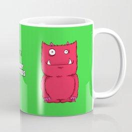 Batred Coffee Mug