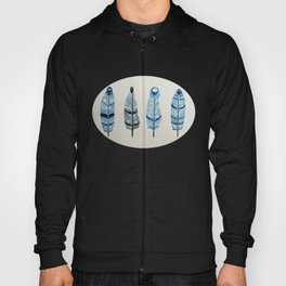 The four siblings of mother bird Hoody