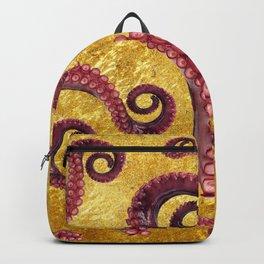 Tentafoil. Backpack