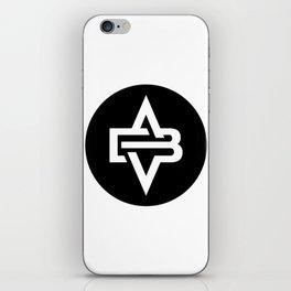 ABV iPhone Skin
