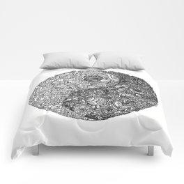 Yin-Yang Comforters