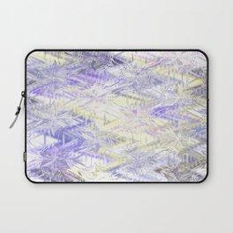 Cristal stars, pastel glass Laptop Sleeve