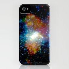 Milky Way iPhone (4, 4s) Slim Case