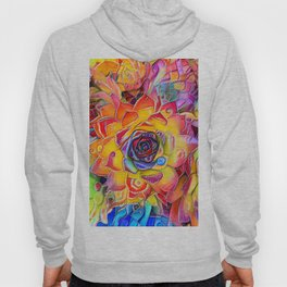 Succulent Madness Hoody
