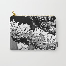 Apple blossom Digital art Carry-All Pouch