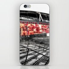 Arsenal FC Emirates Stadium London Art iPhone & iPod Skin