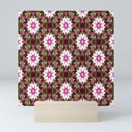 The Joy of Pink.... Mini Art Print