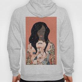 Self Love. Empower art Hoody
