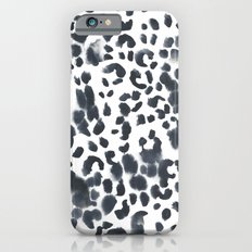 Leopard Abstract iPhone 6s Slim Case