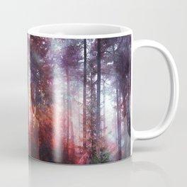Warm fuzzy feelings Coffee Mug
