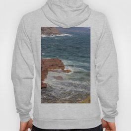 Shoreline Hoody