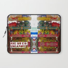 CHIPS Laptop Sleeve