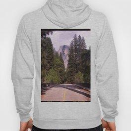 Ahwahnee Bridge, Yosemite Village Hoody