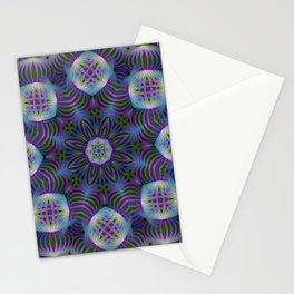Orbitals, 2190t Stationery Cards