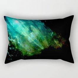 θ Serpentis Rectangular Pillow