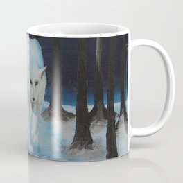 Ghost Coffee Mug