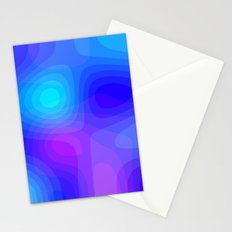 you burrowed like a summer tick Stationery Cards