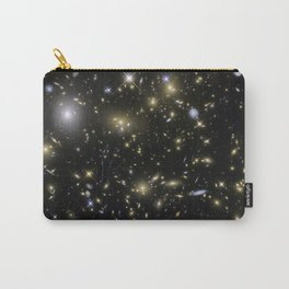 Galaxy Cluster MACSJ0717.5+3745 Carry-All Pouch