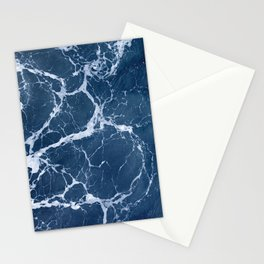 Ocean Lace Stationery Cards