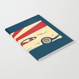 Cool Supra Notebook