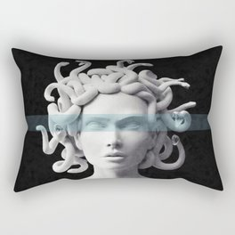 Medusa Rectangular Pillow