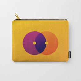 8 (Eight) Carry-All Pouch