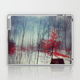 Midwinter Fantasy Laptop & iPad Skin