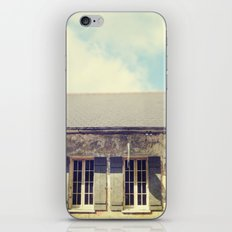 The Old Shop iPhone & iPod Skin