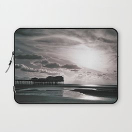 The North Pier, Blackpool Laptop Sleeve