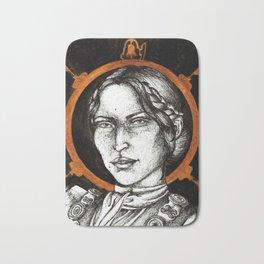 Ladies of Dragon Age: Josephine Bath Mat